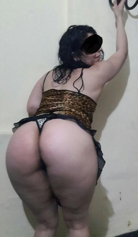 Esposa carioca rabuda e doidona 30