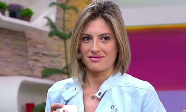 Vídeo íntimo da apresentadora Karen Paola Bejarano caiu na net