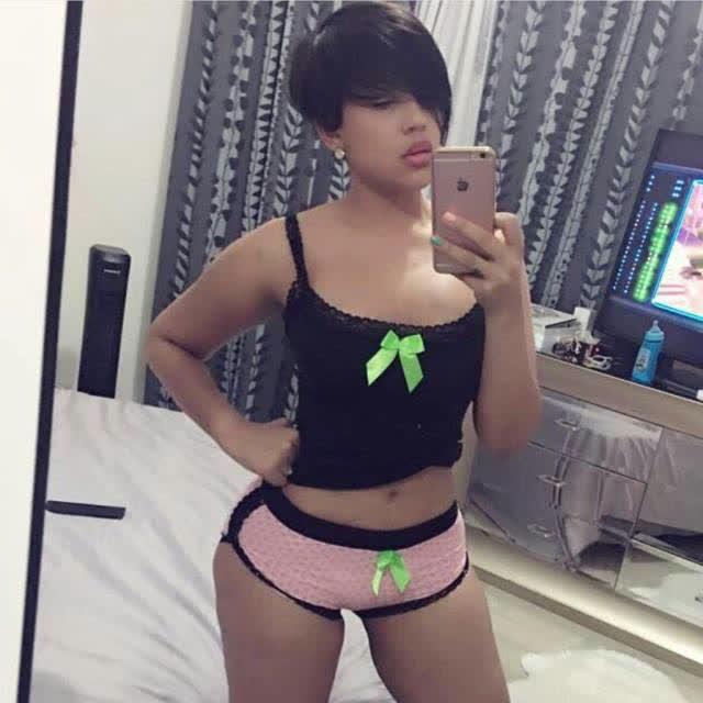 Ana carolina presentadora Dominicana mega gostosona 1