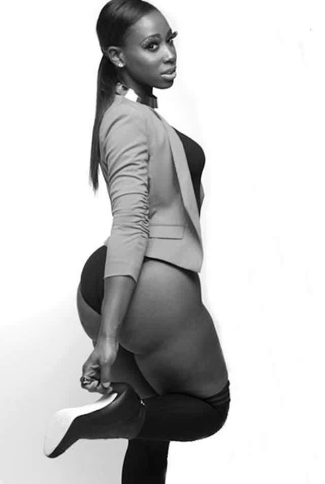 Bria Myles, uma das mulata mais gostosa do mundo 21