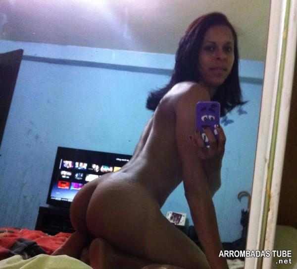 Esposa Andreia Almeida muito gostosa em fotos vazadas porno 19