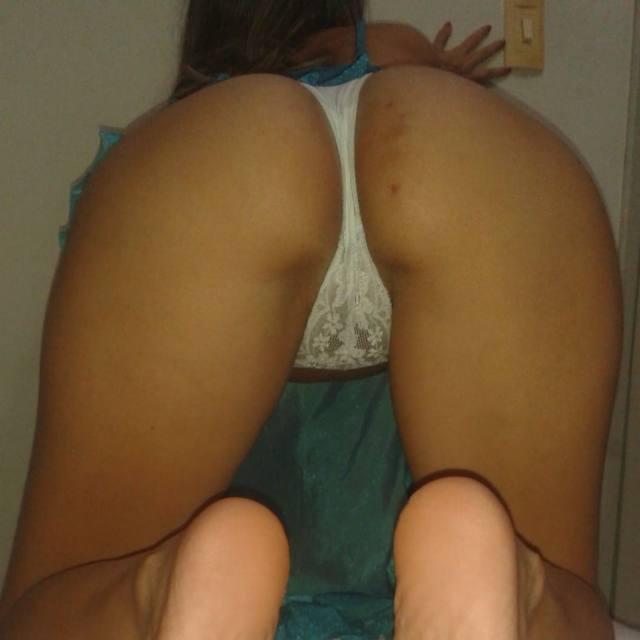 Melisa esposa pelada gostosa do Tigrão 24