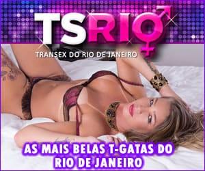 Travestis Rio de Janeiro