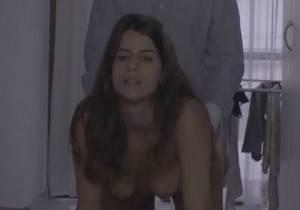 Maria Bopp pelada nua em cena de sexo na série Me chama de bruna