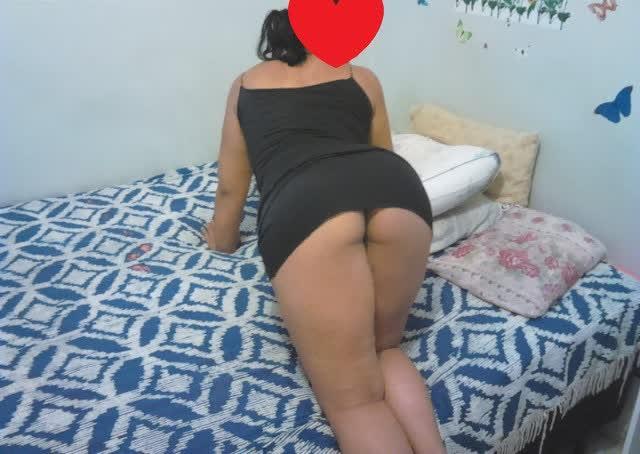Silmara, esposa gostosa de Santo Andre - SP 25