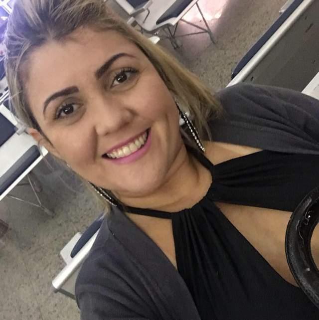Vereadora de Ipueiras é pega no flagra com marido de amiga na cama e apanha Video 6