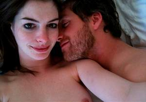 Anne Hathaway pelada, atriz famosa tem fotos intimas vazadas na internet
