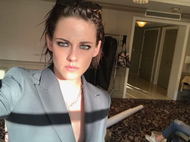 Fotos intimas da atriz Kristen Stewart pelada é vazada por hacker 1