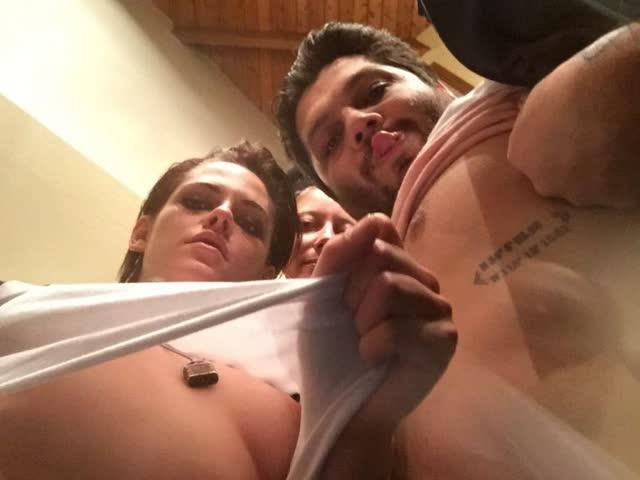 Fotos intimas da atriz Kristen Stewart pelada é vazada por hacker 11