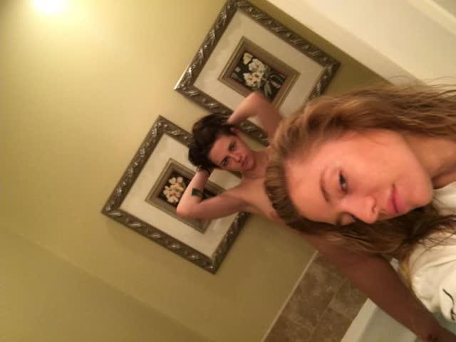 Fotos intimas da atriz Kristen Stewart pelada é vazada por hacker 5