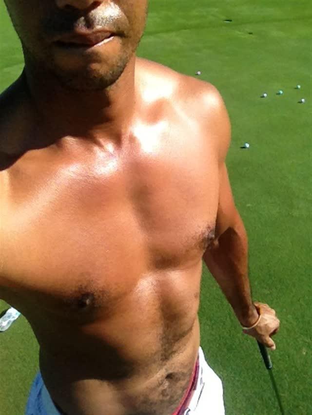 Jogador de golfe Tiger Woods e Lindsey Vonn também tem fotos intimas vazadas 22