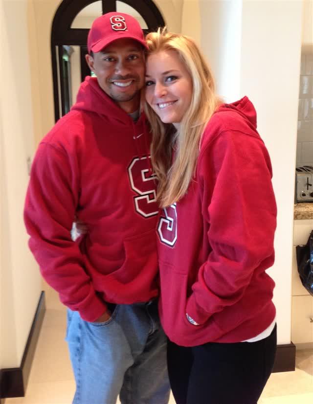 Jogador de golfe Tiger Woods e Lindsey Vonn também tem fotos intimas vazadas 24