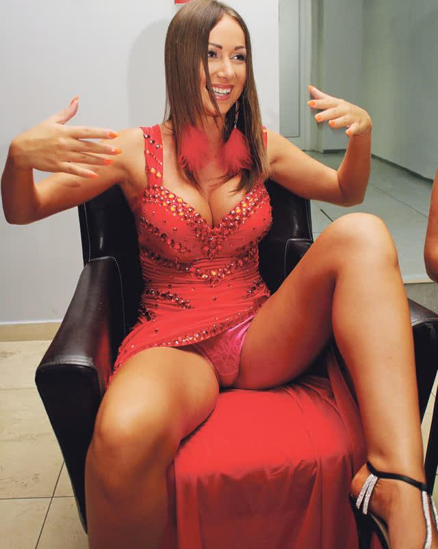Senada Nurkic, apresentadora da servia é demitida após assumir que é garota de programa 2