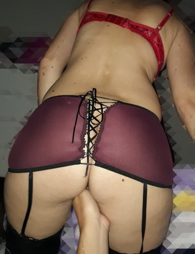 Casal Sampa - Novas fotos íntimas da esposa safada e tesuda 36