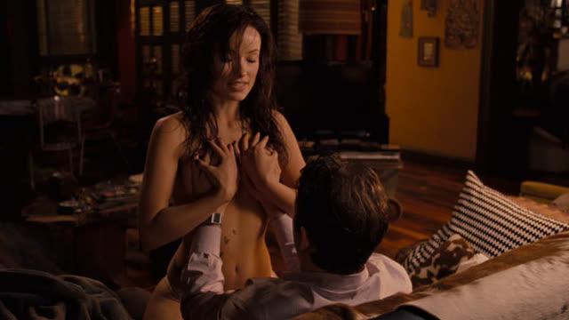 Ryan Reynolds e Olivia Wilde em Eu Queria Ter a Sua Vida