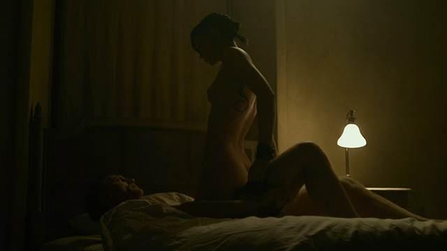 Rooney Mara – Millennium: Os Homens que Não Amavam as Mulheres