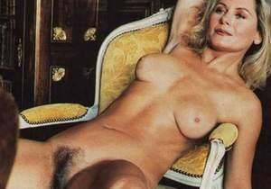 Fotos raras de Vera Fischer pelada para Playboy