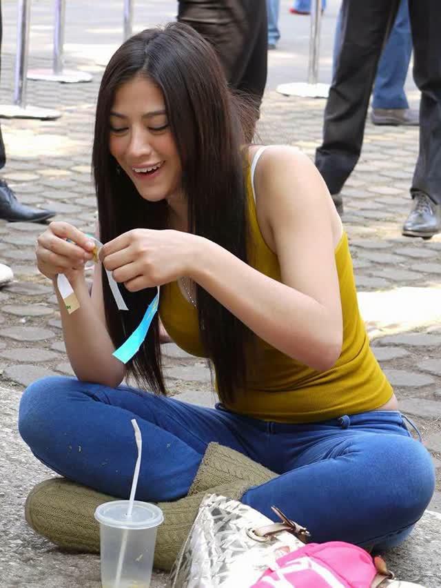 Daniela Hornedo depois de viralizar com fotos posta videos intimos na internet 14