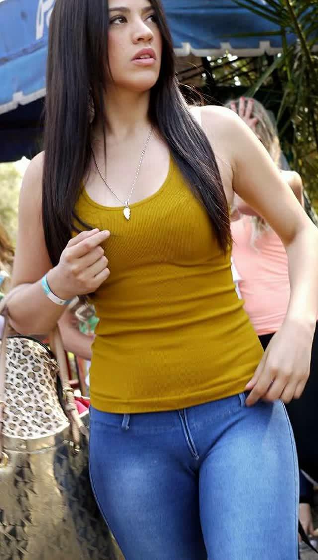 Daniela Hornedo depois de viralizar com fotos posta videos intimos na internet 4