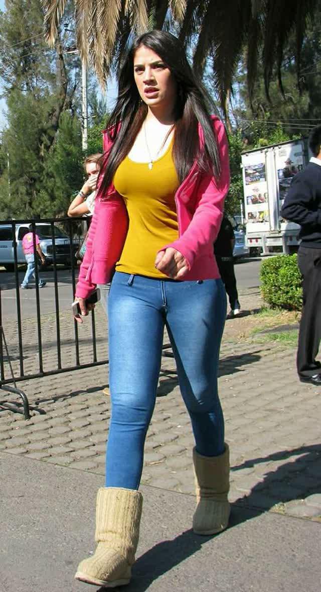 Daniela Hornedo depois de viralizar com fotos posta videos intimos na internet 5