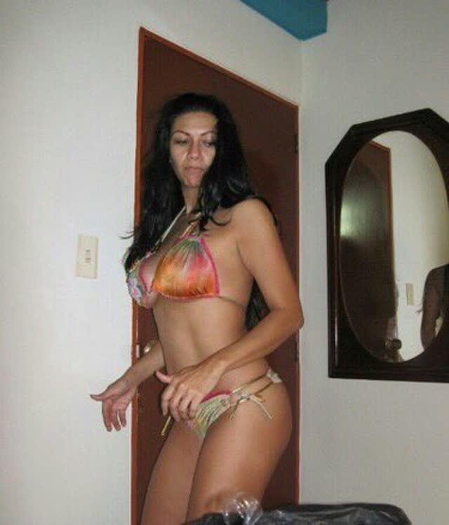Doña Bull videos e fotos intimas dessa boazuda colombiana 12