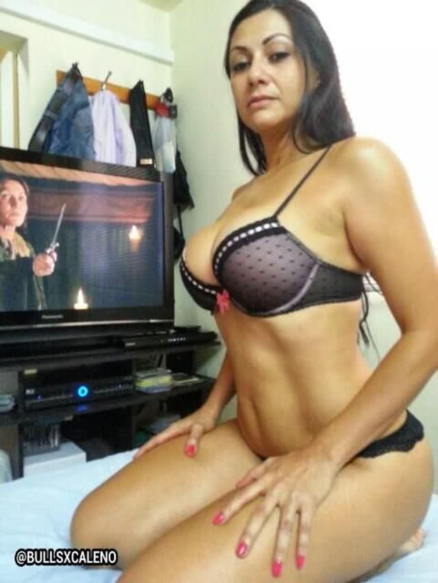 Doña Bull videos e fotos intimas dessa boazuda colombiana 14
