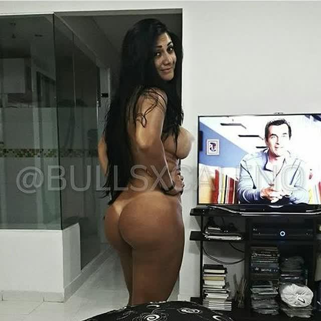 Doña Bull videos e fotos intimas dessa boazuda colombiana 4