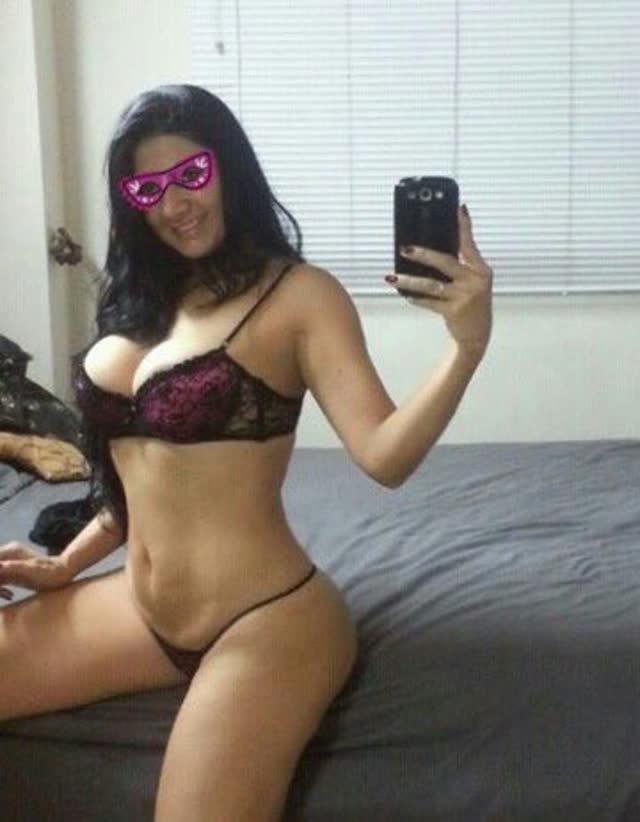 Doña Bull videos e fotos intimas dessa boazuda colombiana 34