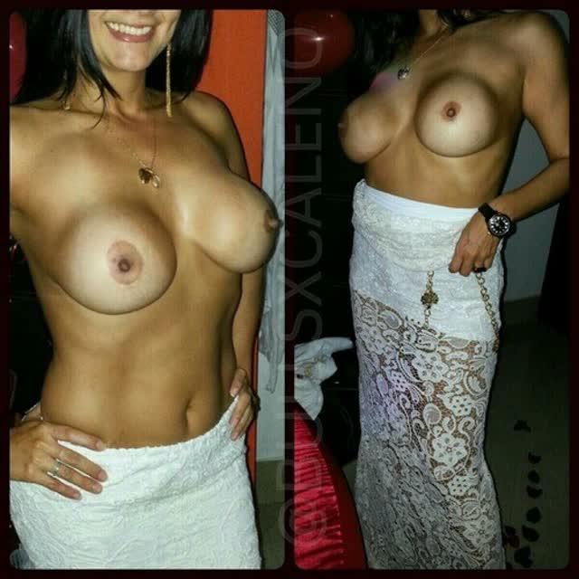 Doña Bull videos e fotos intimas dessa boazuda colombiana 48