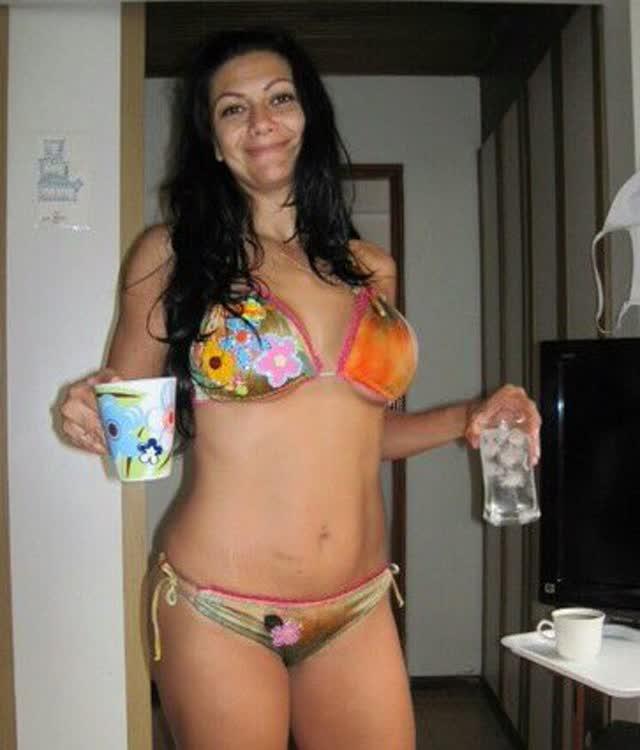 Doña Bull videos e fotos intimas dessa boazuda colombiana 9