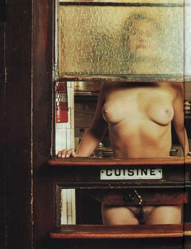 Fotos raras de Vera Fischer pelada para Playboy 10