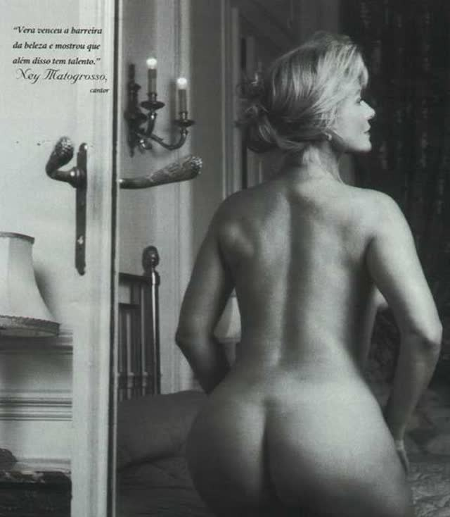 Fotos raras de Vera Fischer pelada para Playboy 15