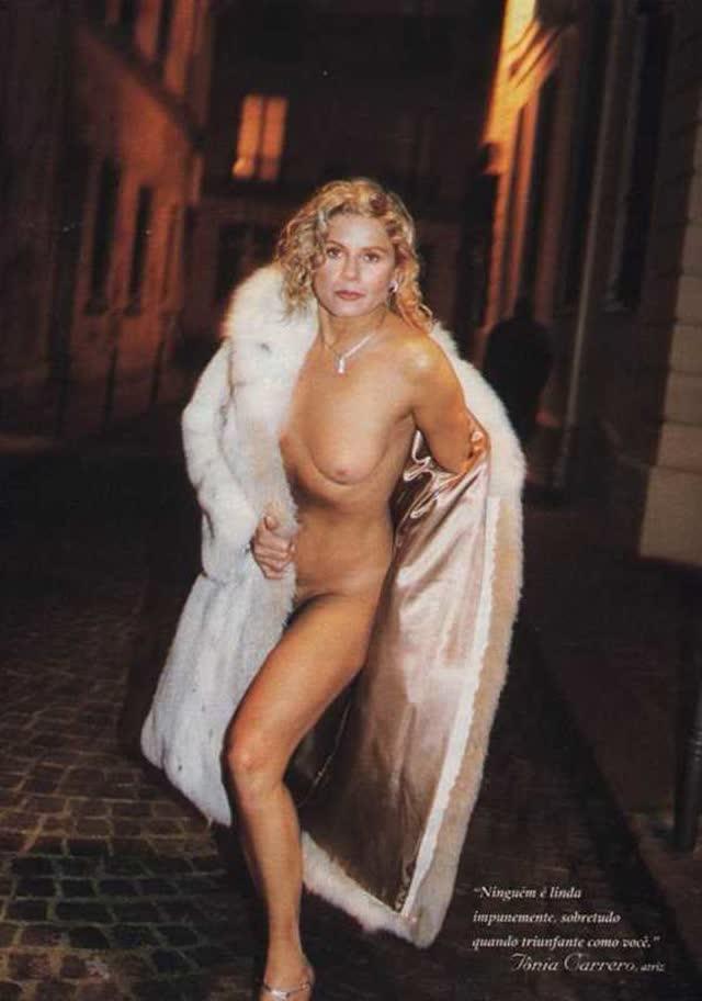 Fotos raras de Vera Fischer pelada para Playboy 17