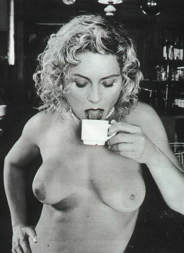 Fotos raras de Vera Fischer pelada para Playboy 19