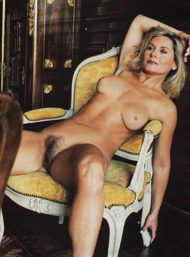 Fotos raras de Vera Fischer pelada para Playboy 2