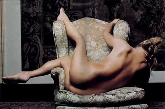 Fotos raras de Vera Fischer pelada para Playboy 4
