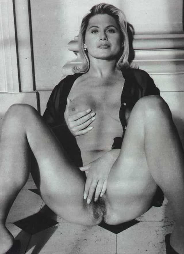 Fotos raras de Vera Fischer pelada para Playboy 5