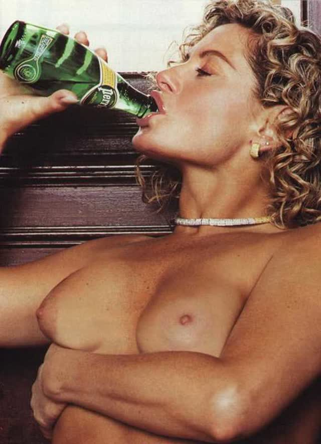Fotos raras de Vera Fischer pelada para Playboy 8