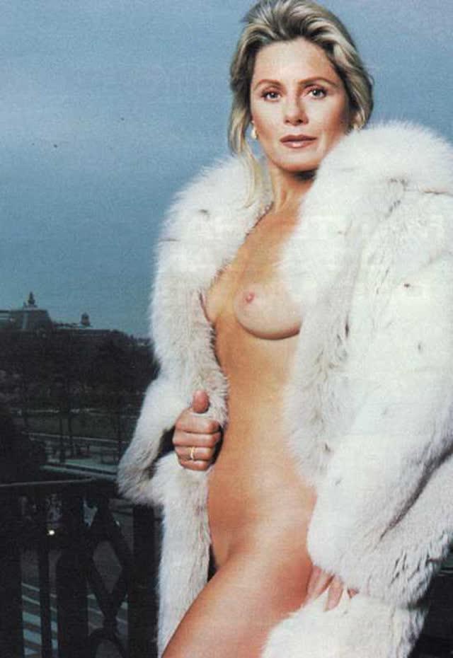 Fotos raras de Vera Fischer pelada para Playboy 9