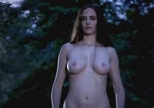 A nudez com atrizes do cinema e da TV em gifs