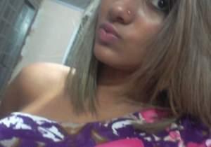 Daiane vazou com fotos intimas no whatsapp