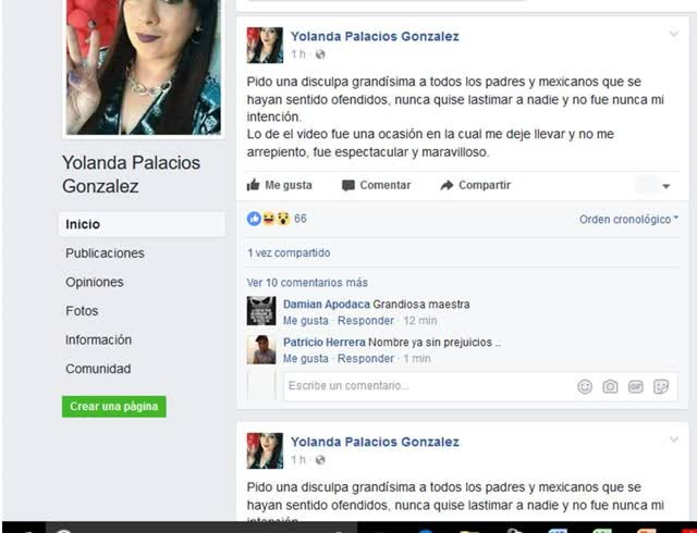 professora Yolanda Palacios 2