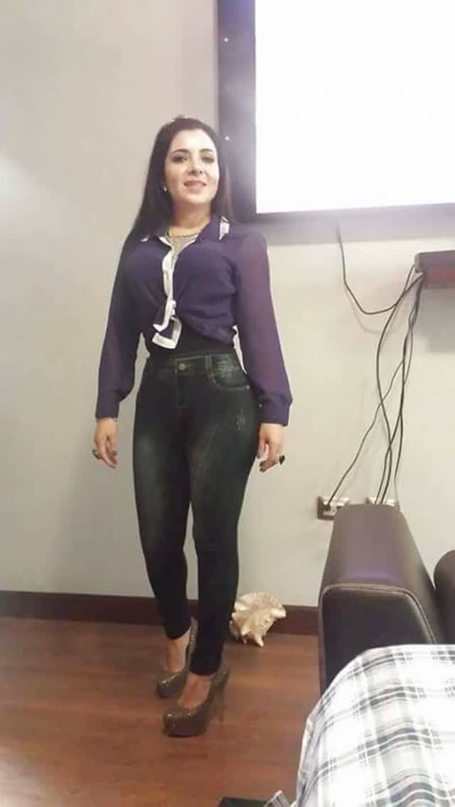 professora Yolanda Palacios 5