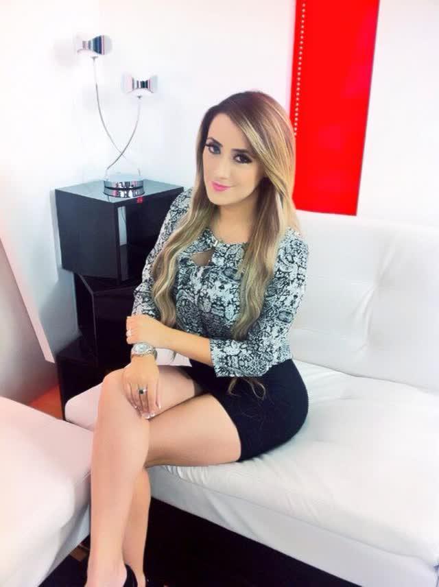 Diana Guerra apresentadora do tempo tem fotos intimas vazadas 2