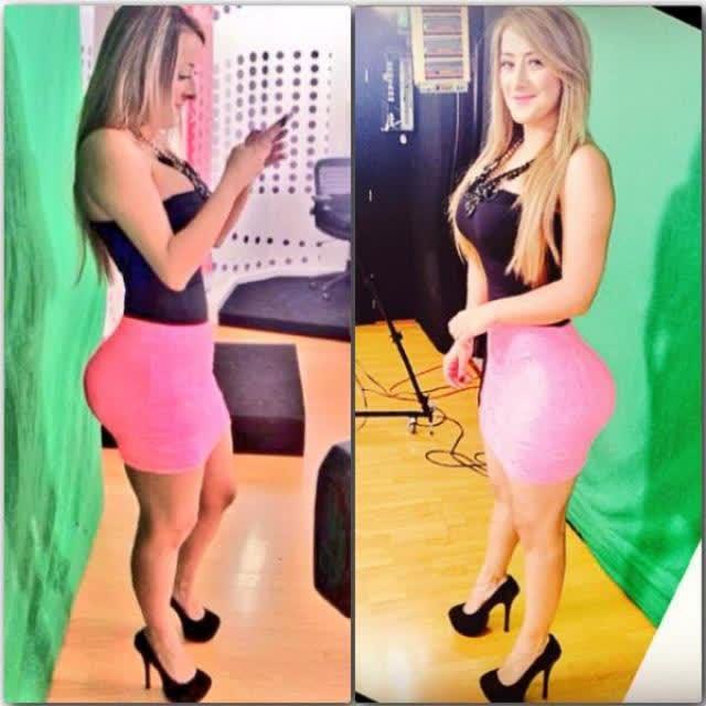 Diana Guerra apresentadora do tempo tem fotos intimas vazadas 5