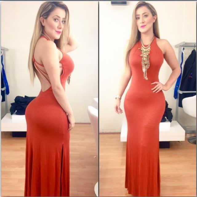 Diana Guerra apresentadora do tempo tem fotos intimas vazadas 6