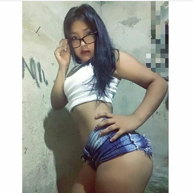 Estella Maria, a novinha cavala mais gostosa da internet 17