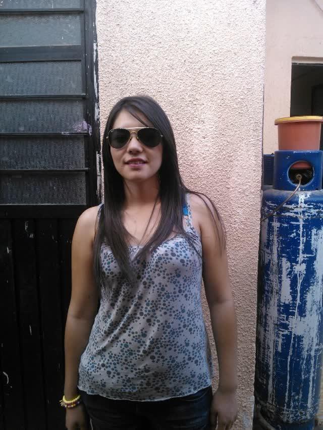 Mariana, novinha gata 1