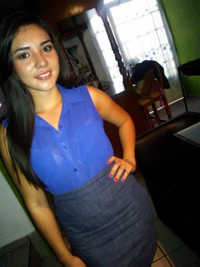 Mariana, novinha gata 10