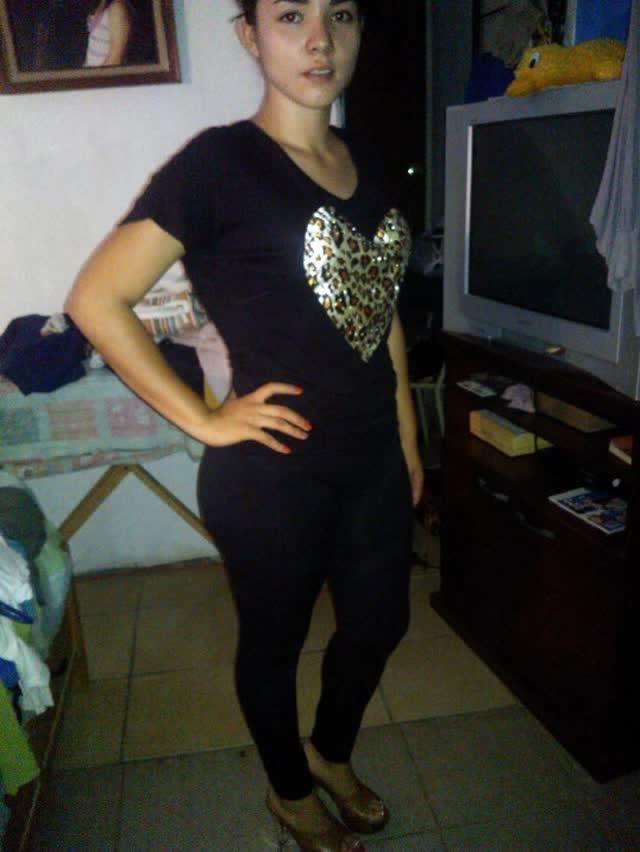 Mariana, novinha gata 15
